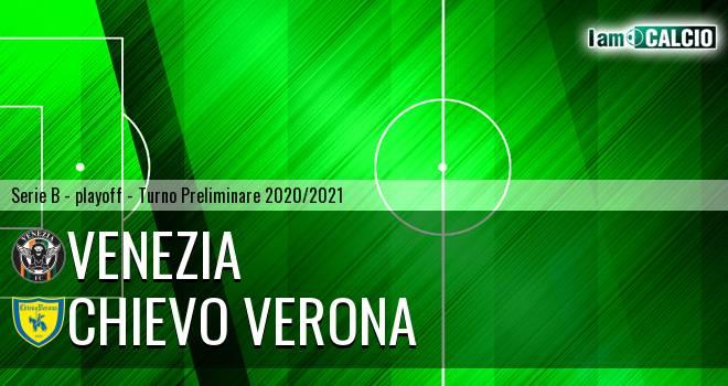 Venezia - Chievo Verona