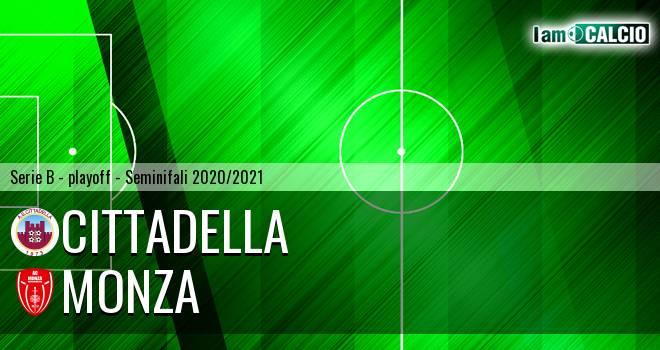 Cittadella - Monza