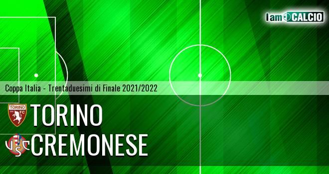 Torino - Cremonese