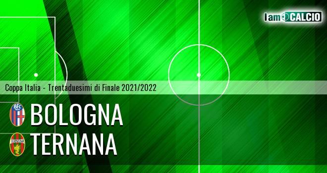 Bologna - Ternana