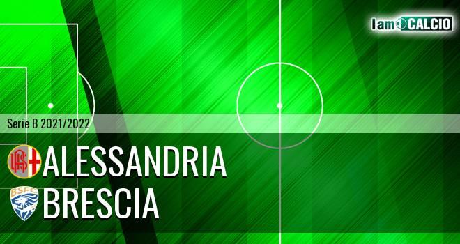 Alessandria - Brescia