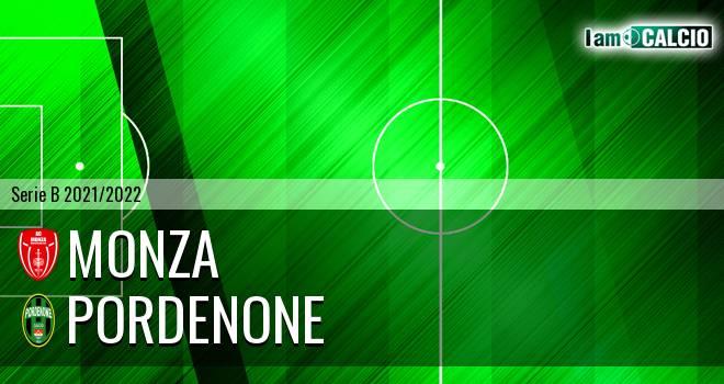 Monza - Pordenone