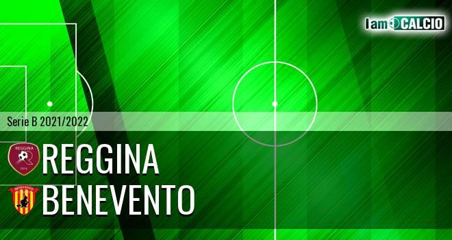Reggina - Benevento