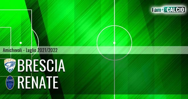 Brescia - Renate