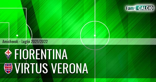 Fiorentina - Virtus Verona