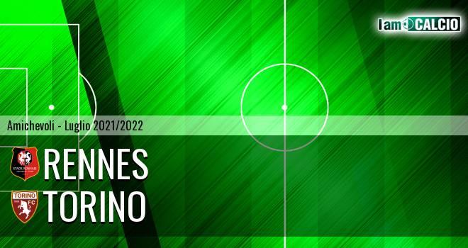 Rennes - Torino