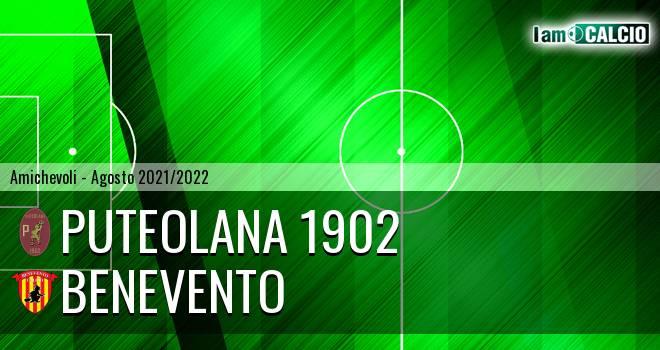 Puteolana 1902 - Benevento