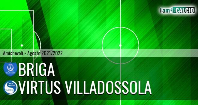 Briga - Virtus Villadossola