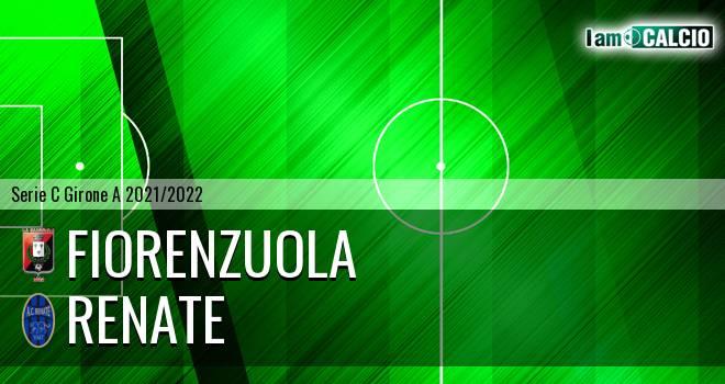 Fiorenzuola - Renate