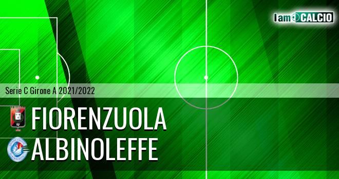 Fiorenzuola - Albinoleffe