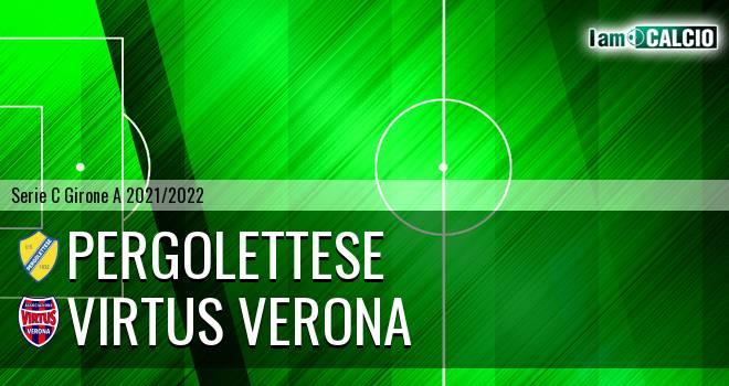 Pergolettese - Virtus Verona