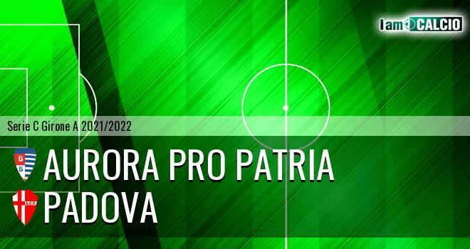 Aurora Pro Patria - Padova