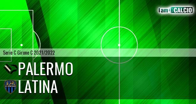 Palermo - Latina