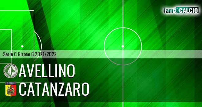 Avellino - Catanzaro