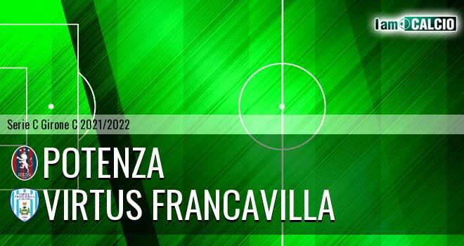 Potenza - Virtus Francavilla