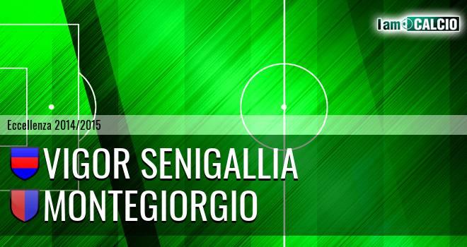 Vigor Senigallia - Montegiorgio