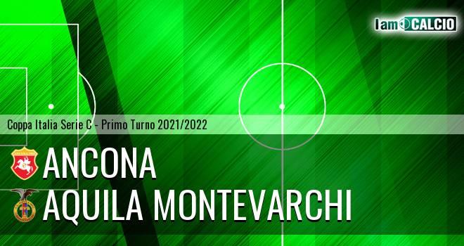 Ancona Matelica - Aquila Montevarchi