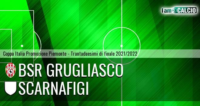 Bsr Grugliasco - Scarnafigi