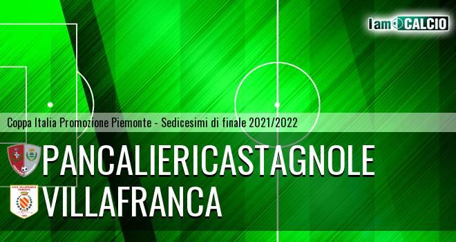 PancalieriCastagnole - Villafranca