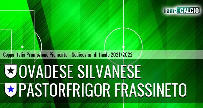 Ovadese Silvanese - Pastorfrigor Frassineto