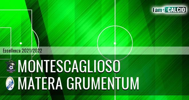 Montescaglioso - Matera Grumentum