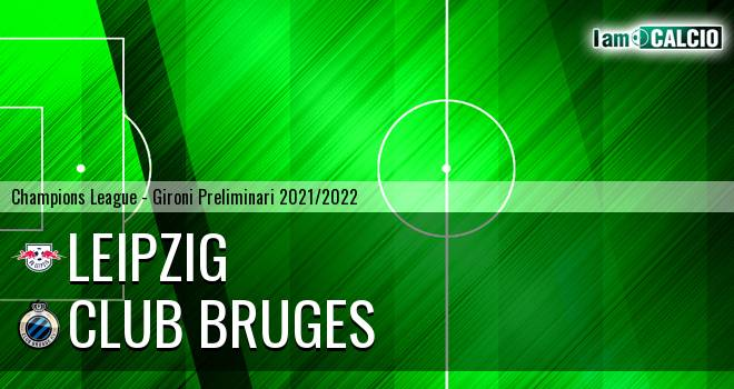 Leipzig - Club Bruges