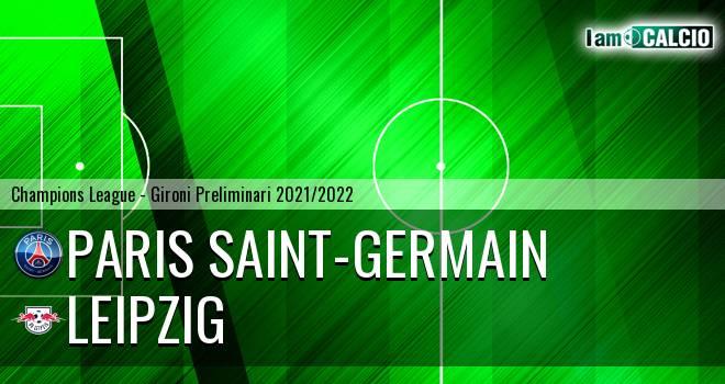 Paris Saint-Germain - Leipzig