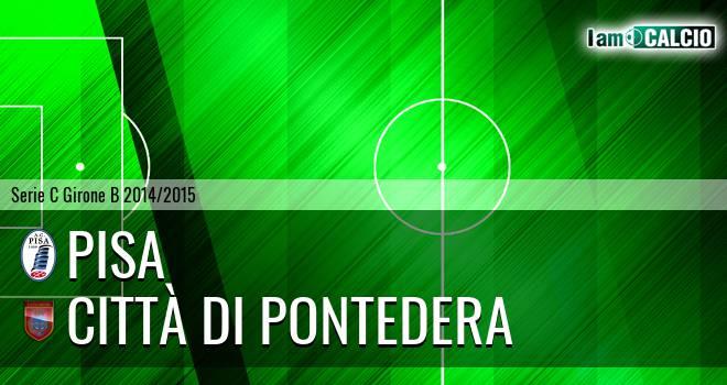 Pisa - Città di Pontedera
