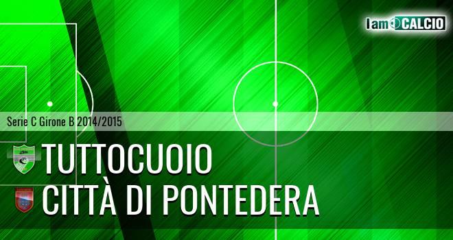 Tuttocuoio - Città di Pontedera