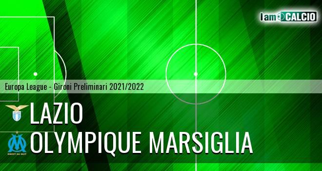 Lazio - Olympique Marsiglia
