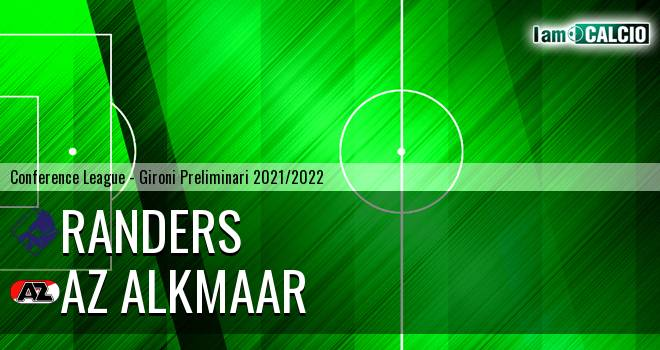 Randers - AZ Alkmaar