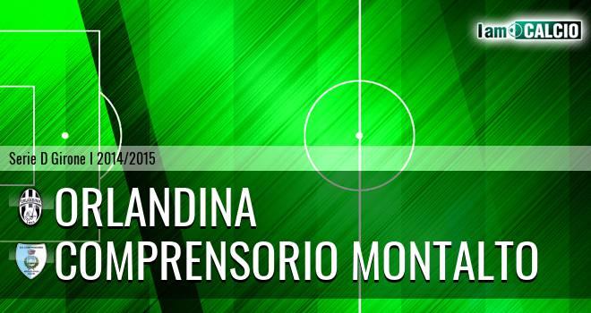 Orlandina - Comprensorio Montalto