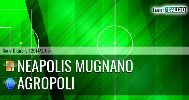 Neapolis Mugnano - Agropoli