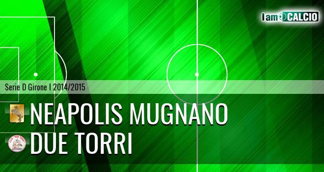 Neapolis Mugnano - Due Torri