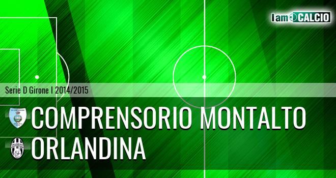 Comprensorio Montalto - Orlandina