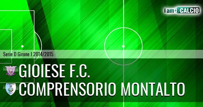 Gioiese F.C. - Comprensorio Montalto