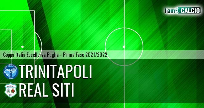 Trinitapoli - Real Siti