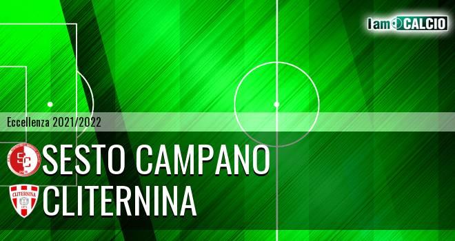 Sesto Campano - Cliternina