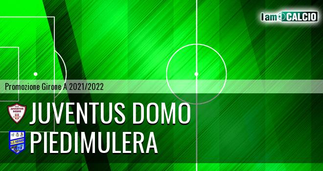 Juventus Domo - Piedimulera