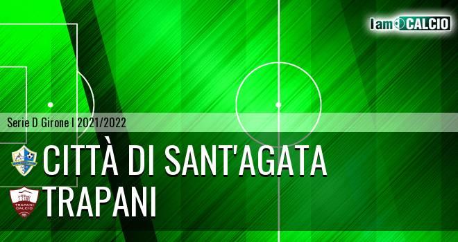 Città di Sant'Agata - Trapani
