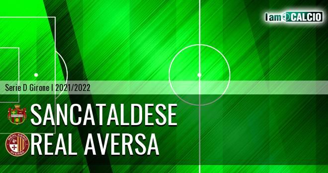 Sancataldese - Real Aversa