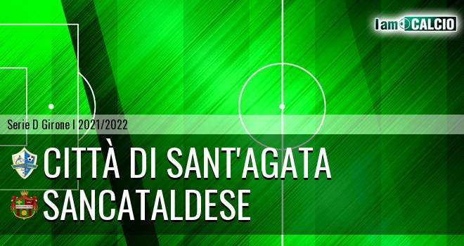 Città di Sant'Agata - Sancataldese