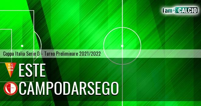 Este - Campodarsego
