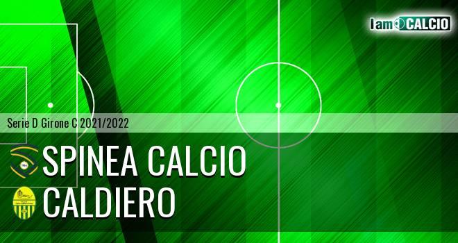 Spinea Calcio - Caldiero