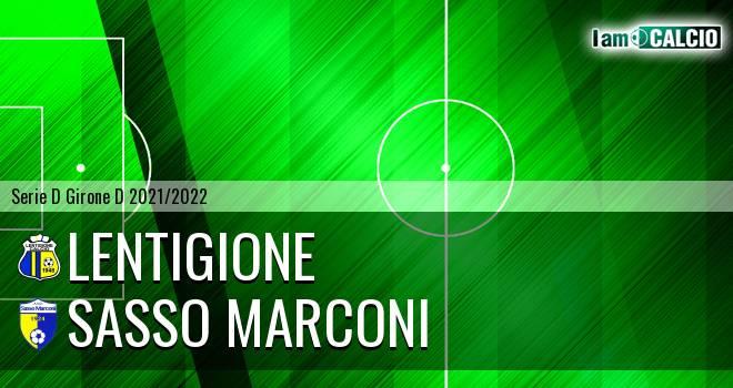 Lentigione - Sasso Marconi