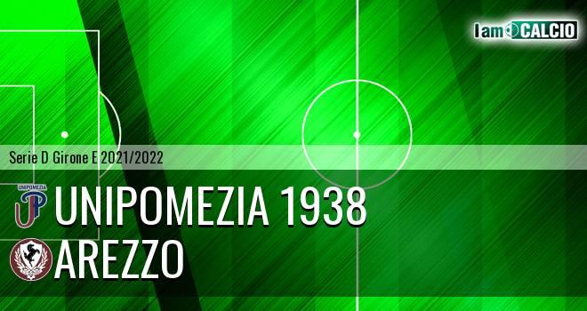 Unipomezia 1938 - Arezzo