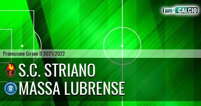 S.C. Striano - Massa Lubrense