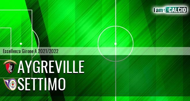 Aygreville - Settimo