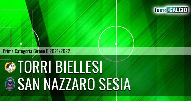 Torri Biellesi - San Nazzaro Sesia
