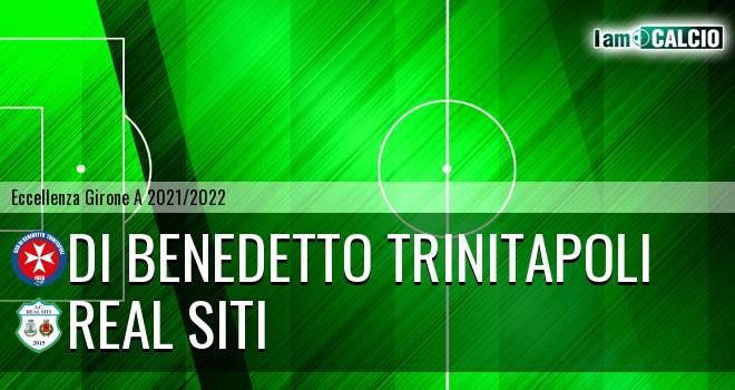 Di Benedetto Trinitapoli - Real Siti